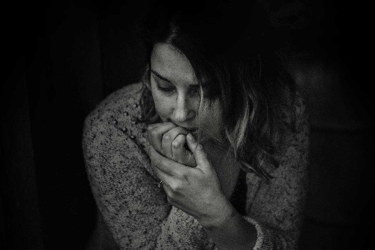ansiedade e depressao tem cura